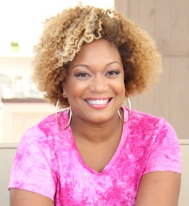 Sunny Anderson managing inflammatory bowel disease with food network star sunny