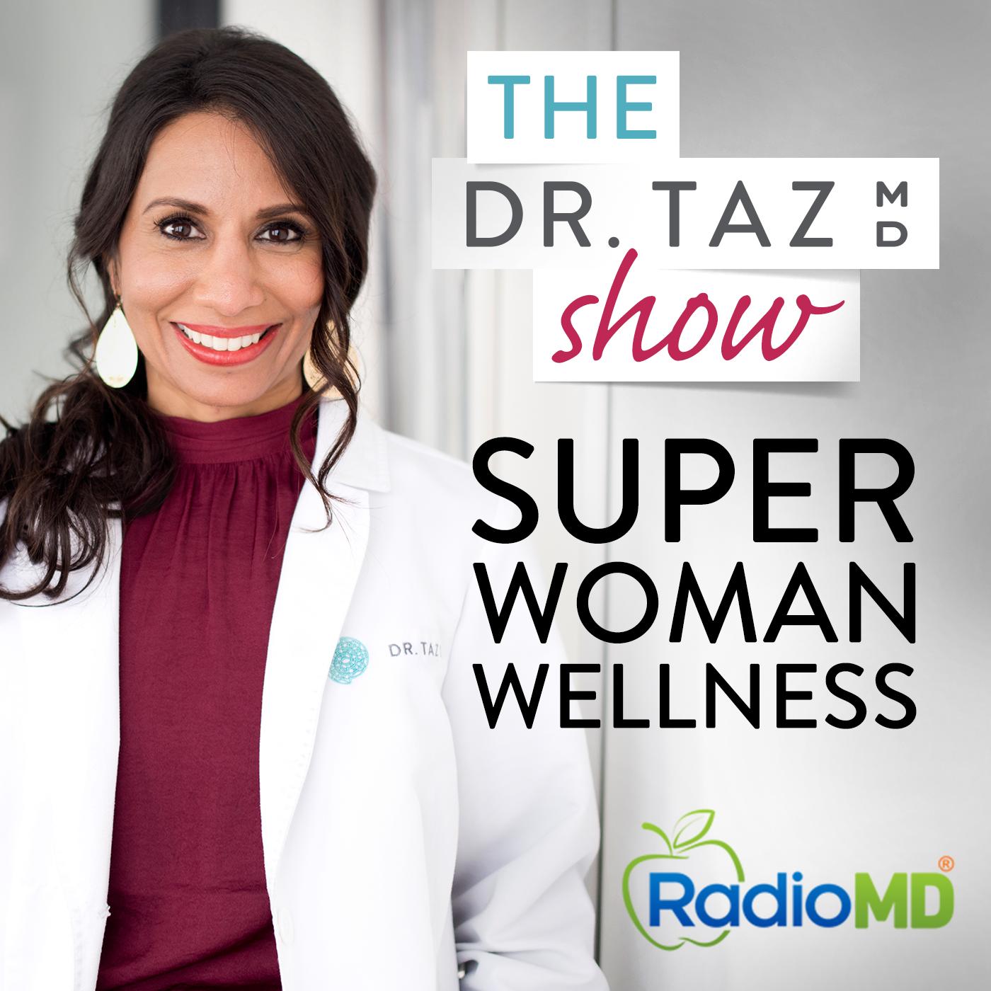 The Dr. Taz Show