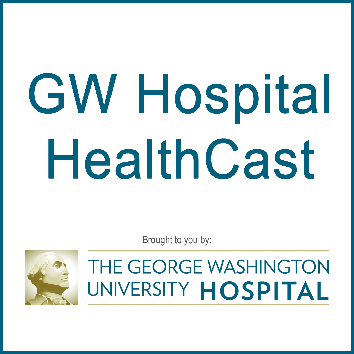 The George Washington University Hospital - GW Hospital