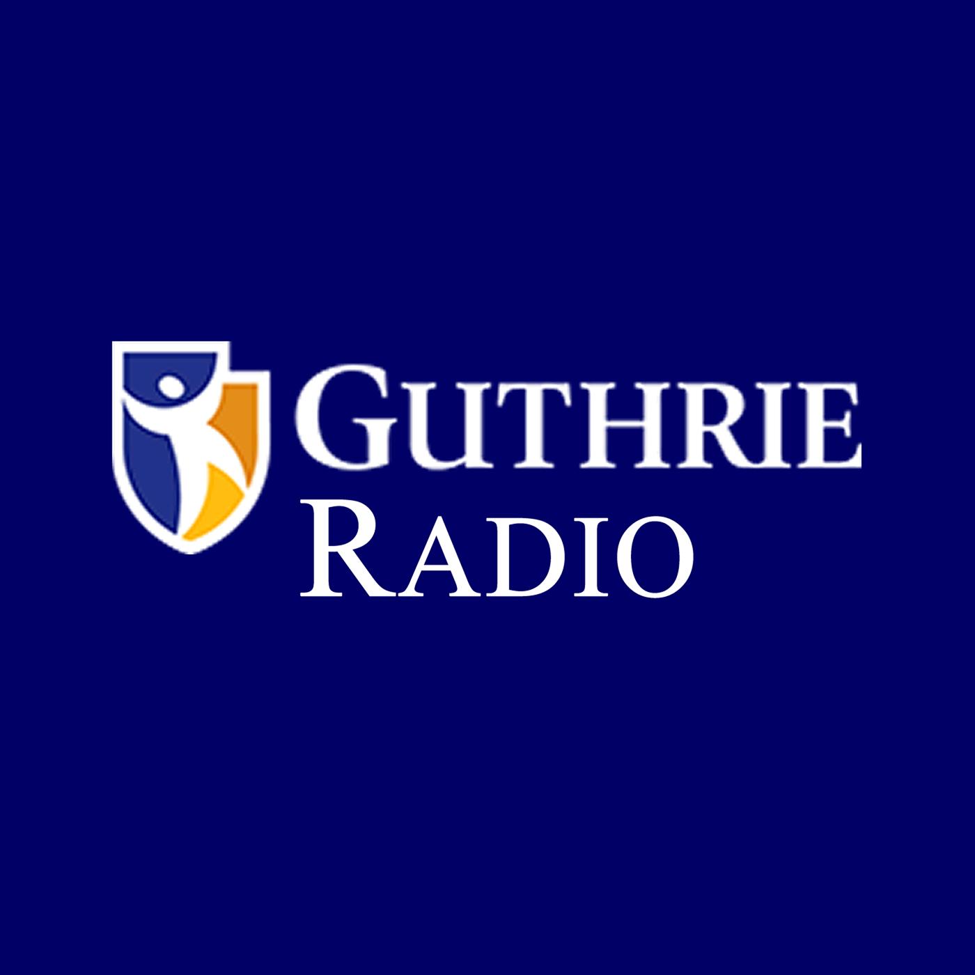 Guthrie Radio