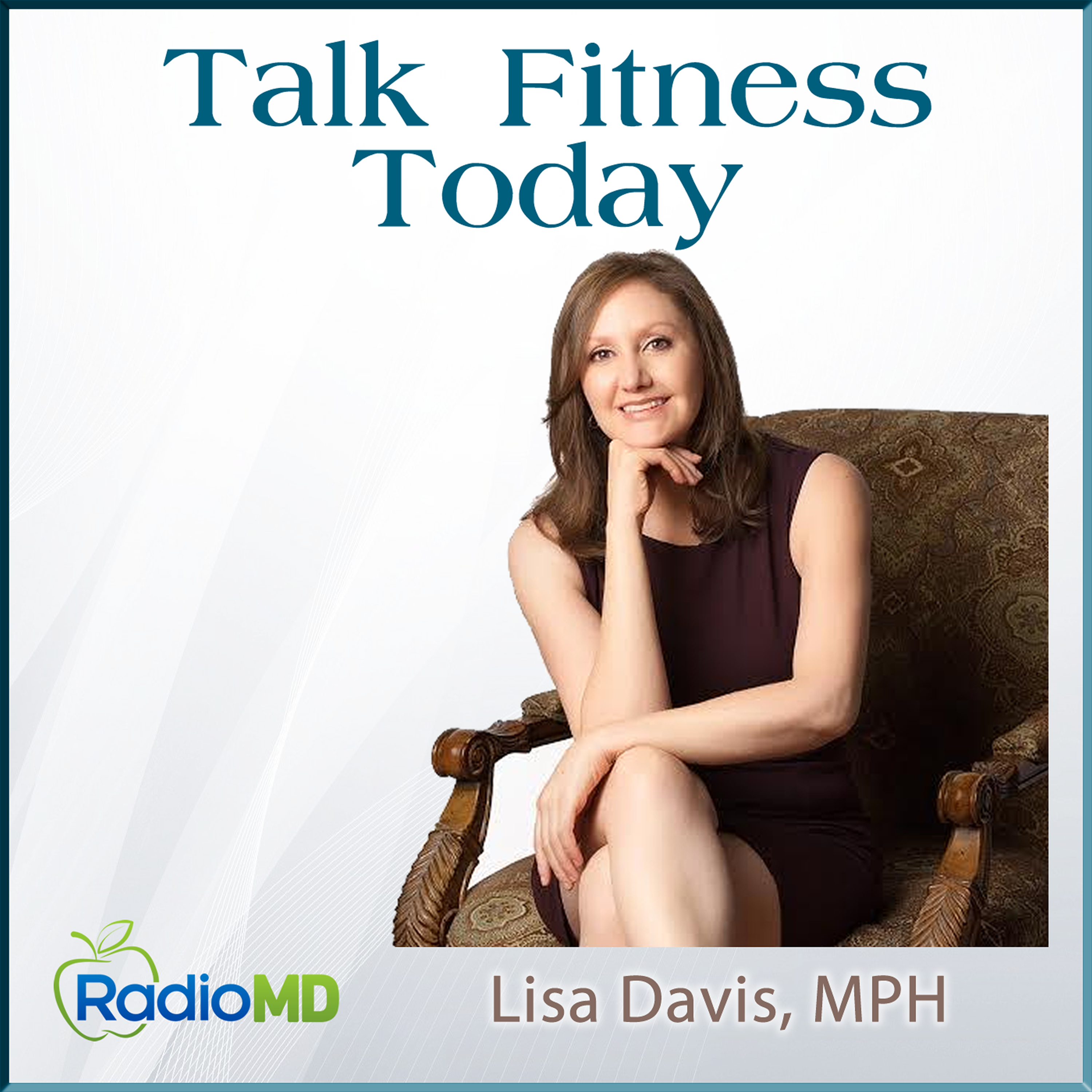 Talk Fitness Today
