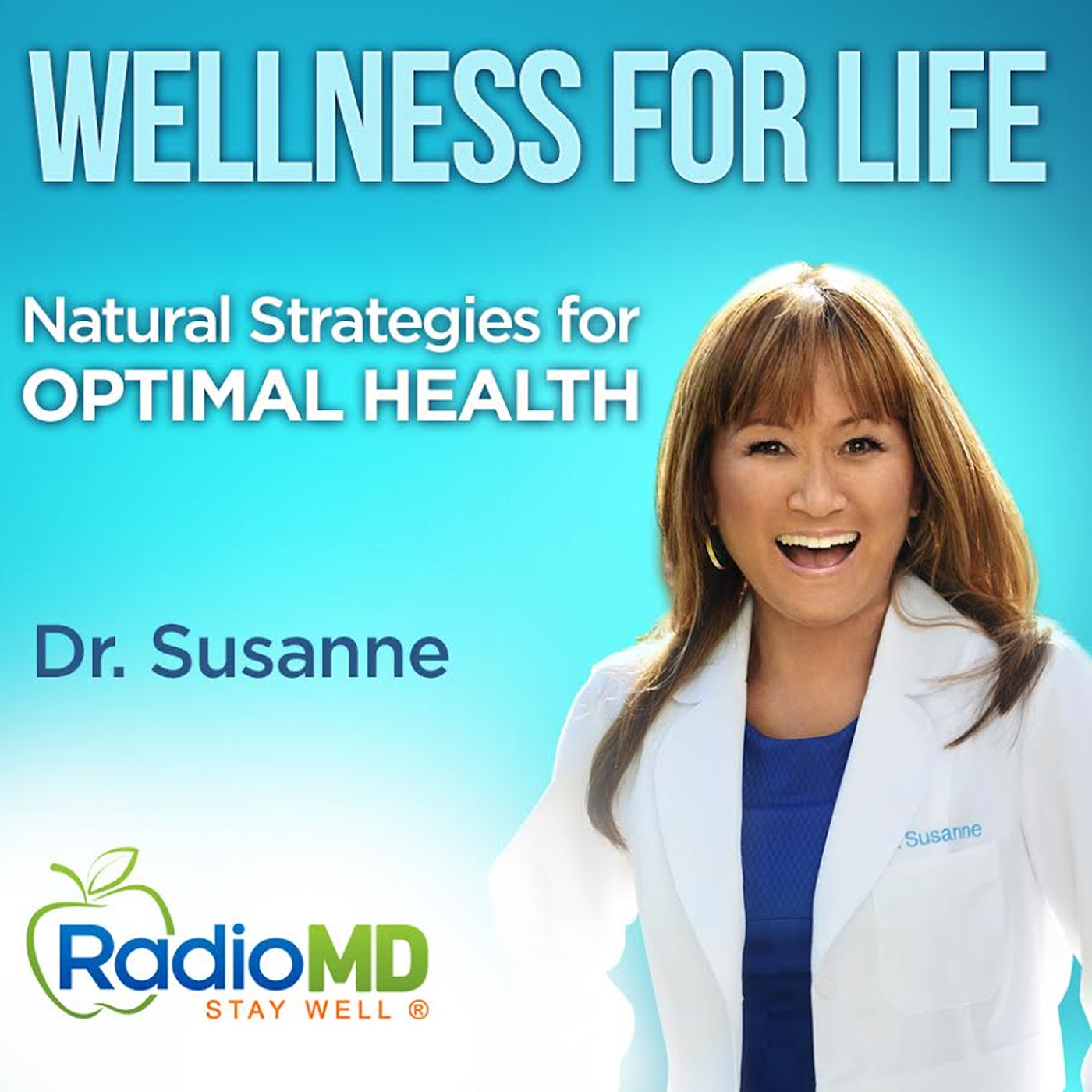 Wellness For Life Radio