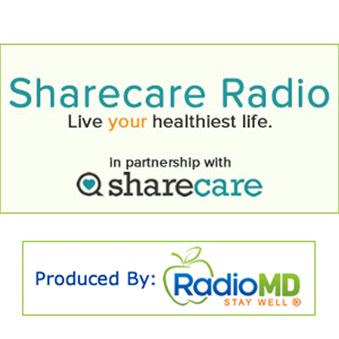 Sharecare Radio