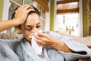 Natural Alternatives to OTC Cold & Flu Medicine