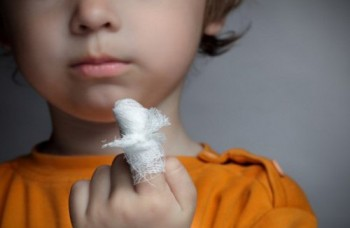 Kids Injuries You Can Treat at Home