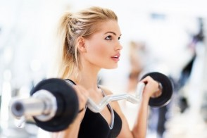 Why Women Need to Strength Train with Free Weights