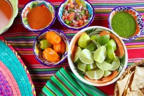 Eat This! How to Make Mexican Food Healthy for Cinco de Mayo