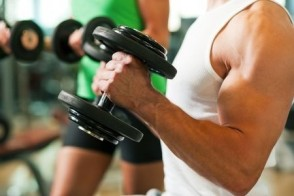 Weight Training: Heavy vs. Reps