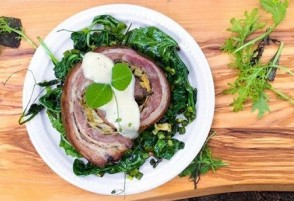 Culinary CPR: Viking Style Lamb Breast