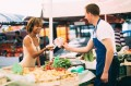 Making the Most of Your Farmers' Market Experience