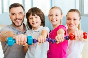 Are Your Loved Ones Keeping You Unfit?