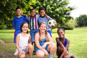 Choosing Your Child's Summer Camp