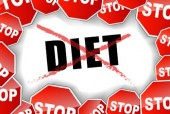 Dieting? You're Wasting Your Time