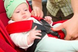 Common Mistakes Parents Make with Car Seats