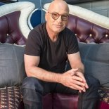 Howie Mandel: Take Cholesterol to Heart
