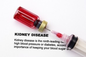 Addressing Chronic Kidney Disease
