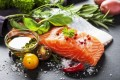 Culinary CPR: Glazed Fareo Island Salmon with Strawberry Balsamic Salsa