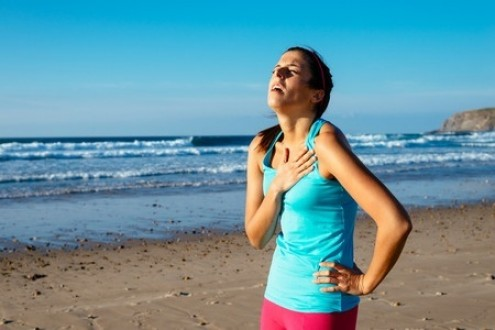 How Weather Fluctuations Impact Your Lungs