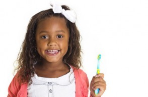 School-Age Dental Concerns: Fluoride Treatments & More