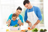 Avoid Being a Helicopter Parent in the Kitchen