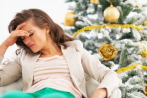 5 Ways to Beat Holiday Stress