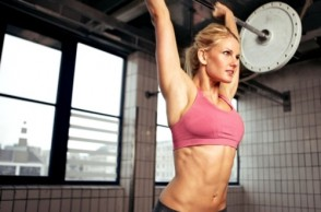 Healthy Benefits of Lifting Weights