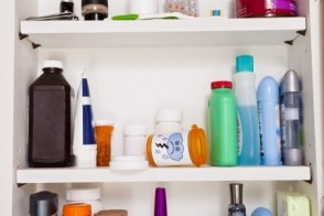 Prevent Accidental Poisoning: Identify the Toxic Hot Spots in Your Home