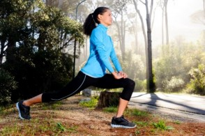Squatting & Lunging: Bad for Your Knees?