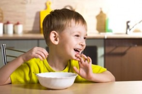 Breakfast of Champions: Parents' Guide to Fast & Healthy Breakfasts for Kids
