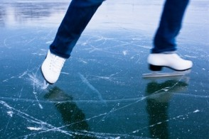 Ice Skating: A Fun & Effective Workout