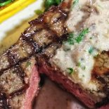 Culinary CPR: Porcini Mushroom Dusted Beef Tenderloin Medallions