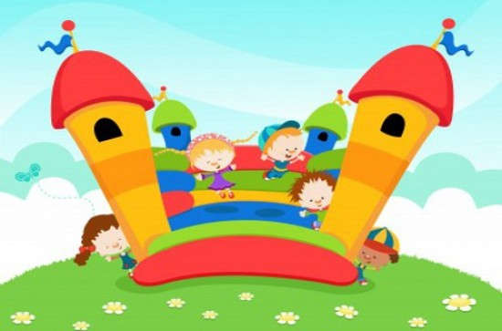 Bouncy Houses: Kids Love Em, But Are They Safe?