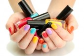 Your Nail Polish Could Be Making You Sick