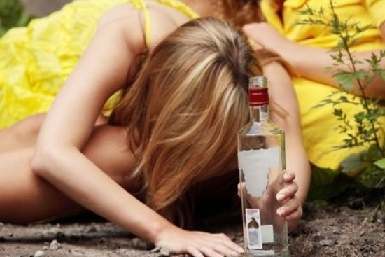 Do You Suspect Your Teen is Binge Drinking?