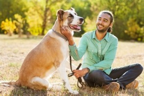 Dog Medicine: How Dogs Improve Your Health