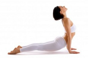 Everyday Fitness Tips: Yoga & Pilates