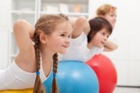 Weight & Exercise Affect Children's Cognitive Development