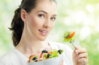 Diet Solutions For Problem Skin