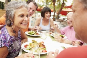 Life After 50: Healthy Aging Choices & Consequences