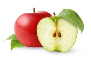 Ask Dr. Mike: Red vs. Green Apples, When You Need Stitches & More