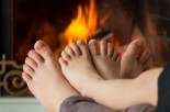 Fire Safety & Your Kids During Cold Months
