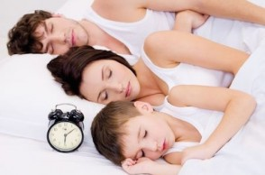Healthy Families: Sleep Awareness Week