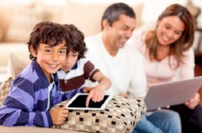 Creating a Family Media Use Plan