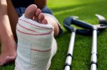 Compound Fractures & Severe Sports Injuries