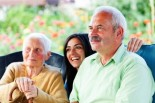 How to Care For an Aging Family Member