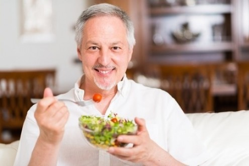 Address Your Chronic Disease with Dietary Changes