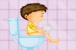 Pooping Problems: Is Your Child Troubled with Constipation?