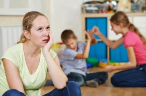 5 Reasons Modern Parenting Is in Crisis