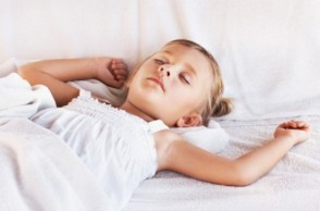 Should You Worry If Your Child Snores?