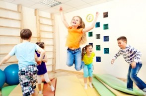 Happy & Healthy: Physical Activity for Kids